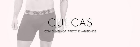 Cueca - Compre cuecas masculinas em promoção online