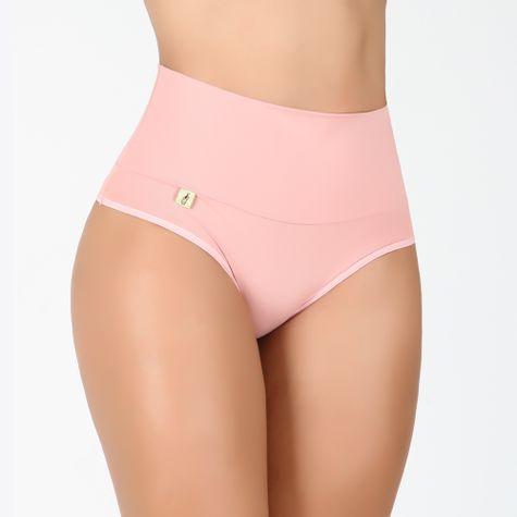 Calcinha-Conforto-Hot-Pants-em-Poliamida-Lisa-Rose-40082