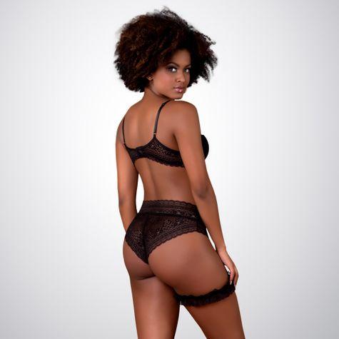 Body-Sexy-em-Renda-com-Veu-e-Perneira-Preto-1100038