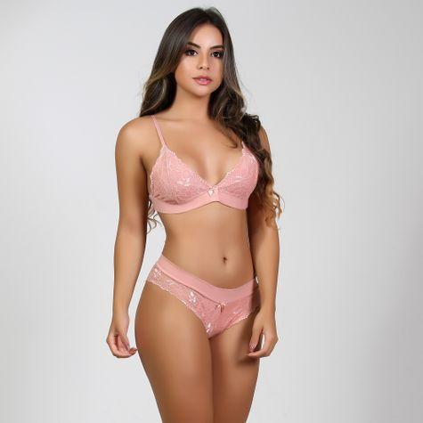 Conjunto-Sem-Bojo-em-Poliamida-e-Renda-Rose-11059