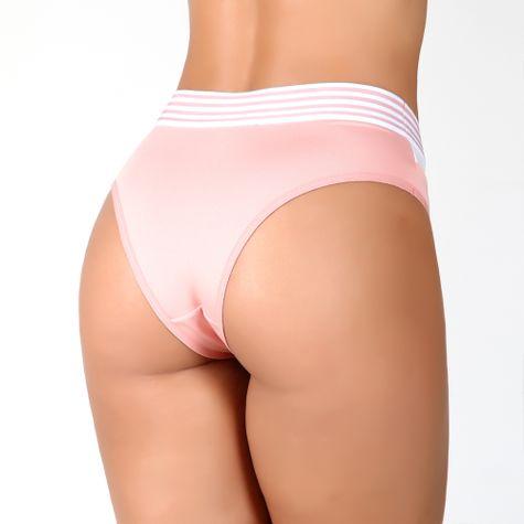 Cueca-Feminina-em-Microfibra-com-Elastico-Exposto-Rose-13036