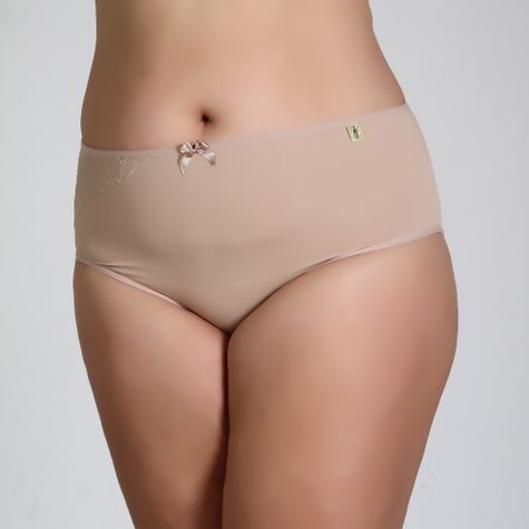 Calcola-Plus-Size-em-Poliamida-Chocolate-SF03