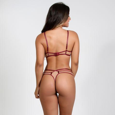 Conjunto-Sexy-com-Bojo-em-Renda-e-Tule-Rubro-8000064