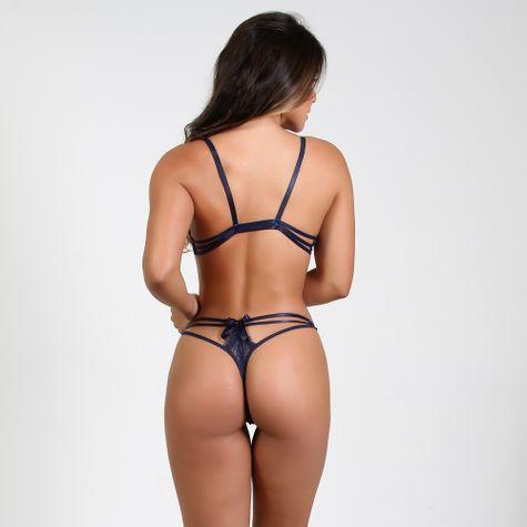 Conjunto-Sexy-Strappy-com-Bojo-em-Renda-Azul-Marinho-8000067