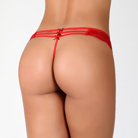 Tanga-Fio-Sexy-com-3-Lacos-em-Poliamida-Rubi-MYB002