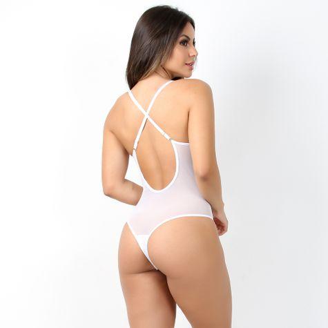 Body-Sexy-Sem-Bojo-em-Tule-e-Renda-com-Decote-nas-costas-Branco-CG05