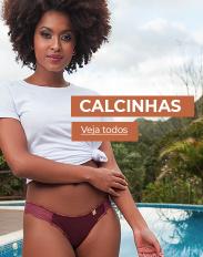 Calcinhas - Mobile