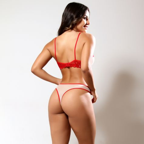 Conjunto-Sexy-Sem-Bojo-Com--Aro-e-Tule-Rubi-ZZ003