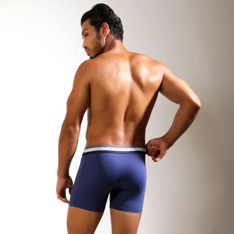 Cueca-Boxer-na-Poliamida-com-Elastico-Listrado-Azul-Marinho-GK02