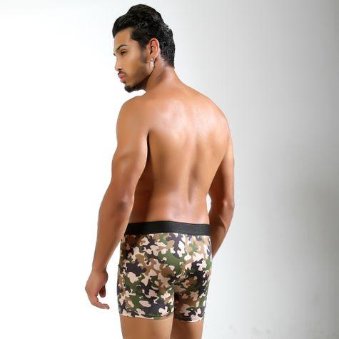Cueca-Boxer-Camuflada-com-Elastico-Exposto-Preta-GK20