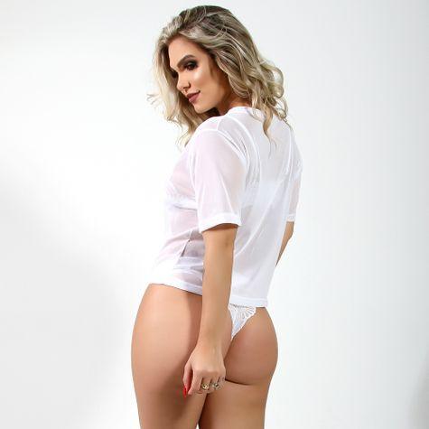 Blusa-Feminina-Em-Tule-Transparente-Branca-JC019