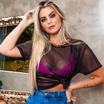 Blusa-Feminina-Em-Tule-Transparente-Preta-JC017