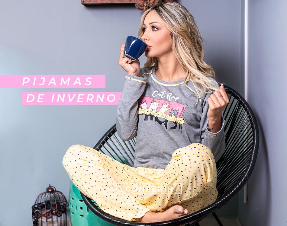 Pijamas - mobile