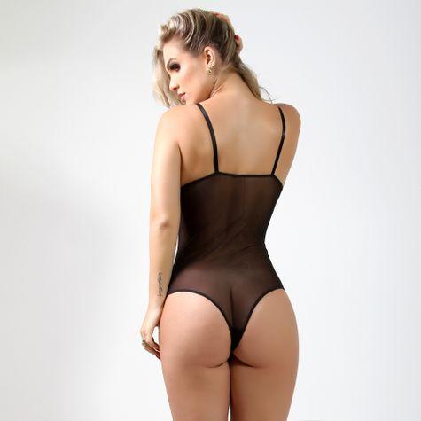 Body-Sexy-Sem-Bojo-em-Tule-e-Renda-Preto