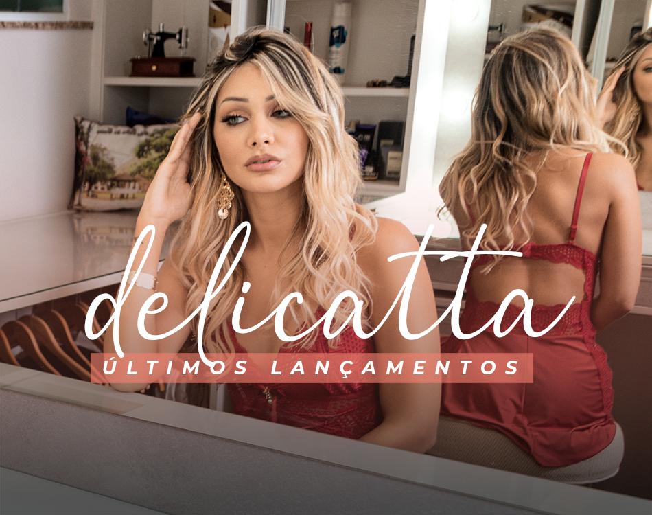 Delicatta - mobile