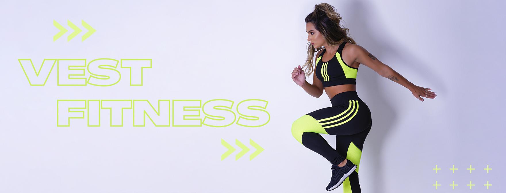 Vest Fitness